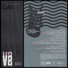 DJ Sliqe - Injayam (feat. Emtee & K.O.)